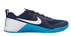 Nike Metcon 1 Blå