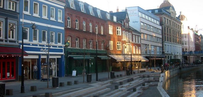 Crossfit Aarhus