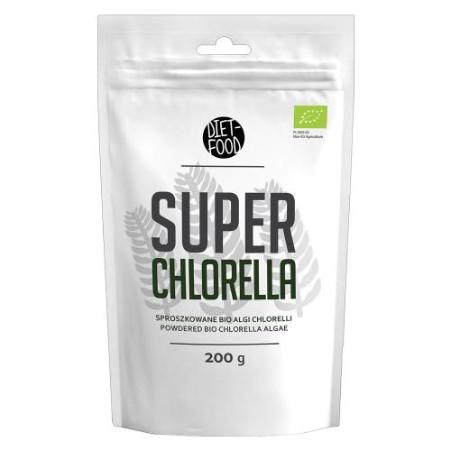 hvad er chlorella